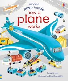 Image for How a plane works