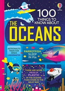 Image for 100 things to know about the oceans