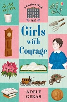 Image for Girls with courage