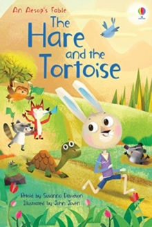 Image for The hare and the tortoise