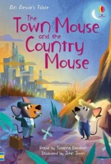 Image for The town mouse and the country mouse