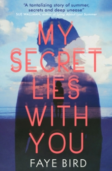 Image for My Secret Lies With You