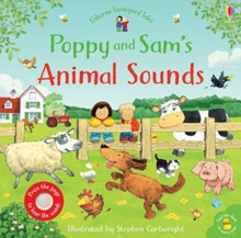 Image for Poppy and Sam's animal sounds
