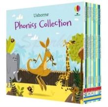 Image for Mini Phonics Boxset
