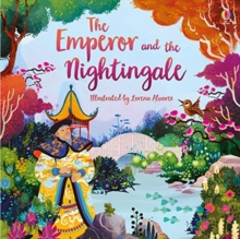 Image for The emperor and the nightingale