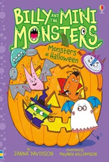 Image for Monsters at Halloween