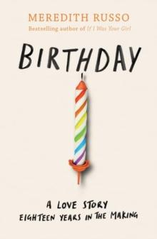 Birthday - Russo, Meredith