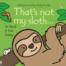 Image for That's not my sloth...