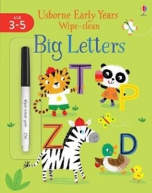 Image for Big Letters