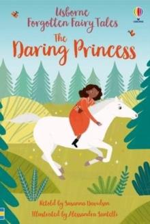 Image for The daring princess
