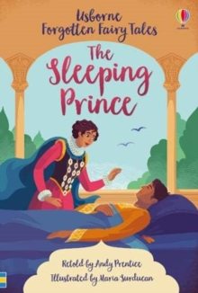 Image for The sleeping prince