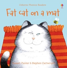 Image for Fat cat on a mat