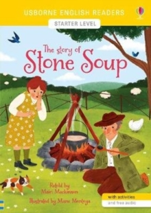 Image for The story of stone soup