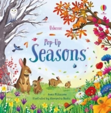 Image for Pop-up seasons