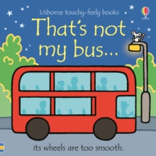 Image for That's not my bus..  : its wheels are too smooth