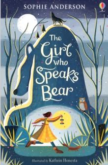 Image for Girl Who Speaks Bear
