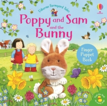 Poppy and Sam and the bunny - Taplin, Sam