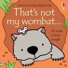 Image for That's not my wombat...