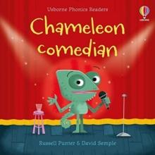 Image for Chameleon comedian