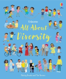 All about diversity - Brooks, Felicity
