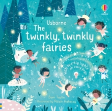 Image for The twinkly twinkly fairies
