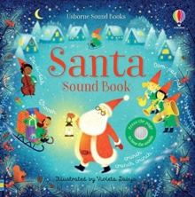 Image for Santa Sound Book