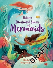 Image for Illustrated stories of mermaids