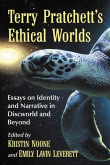 Image for Terry Pratchett's Ethical Worlds : Essays on Identity and Narrative in Discworld