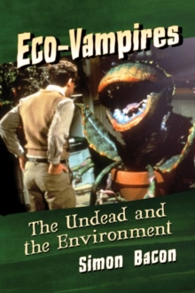 Image for Eco-Vampires : The Undead and the Environment