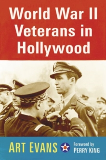 Image for World War II Veterans in Hollywood