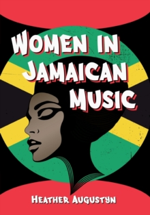 Image for Women in Jamaican music