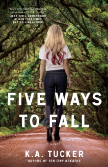 Image for Five ways to fall