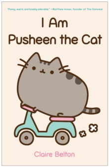 Image for I am Pusheen the cat