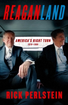 Image for Reaganland  : America's right turn 1976-1980