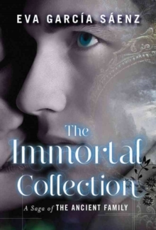Image for The Immortal Collection