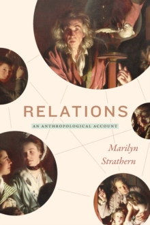 Image for Relations : An Anthropological Account
