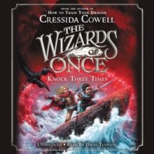 Image for The Wizards of Once: Knock Three Times