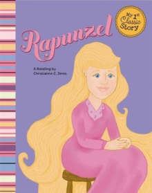 Image for Fairy Tales from around the World: Rapunzel