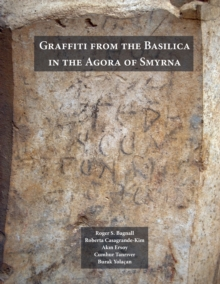 Image for Graffiti from the Basilica in the Agora of Smyrna