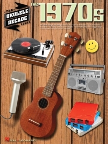 Image for The Ukulele Decade Series : The 1970s