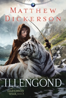 Image for Illengond : The Daegmon War Book 3