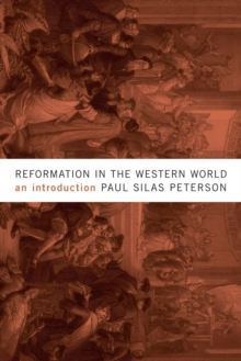 Image for Reformation in the Western World : An Introduction
