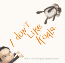 Image for I don't like Koala