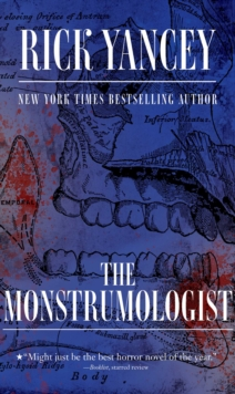 Image for The Monstrumologist