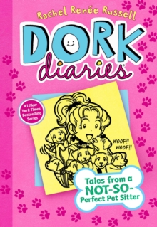 Image for Dork Diaries 10 : Tales from a Not-So-Perfect Pet Sitter