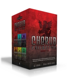 Image for CHERUB Collection Books 1-6 : The Recruit; The Dealer; Maximum Security; The Killing; Divine Madness; Man vs. Beast