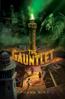 Image for The gauntlet