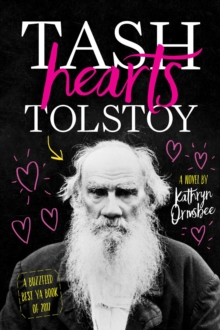 Image for Tash hearts Tolstoy