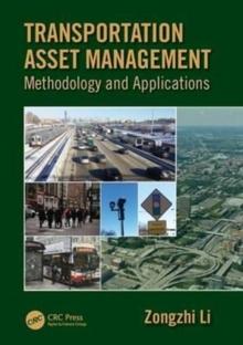 Image for Transportation asset management  : methodologies and applications