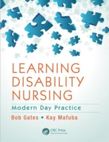 Image for Learning disability nursing  : modern day practice